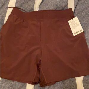 Mens Lululemon T.H.E. Shorts